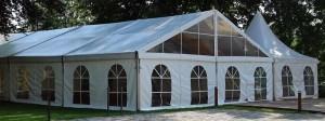 Pavillon 4x4